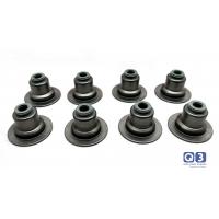 Jogo de Retentores de válvulas Ford Zetec Rocam 1.0 8V Novo
