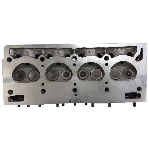Cabeçote FORD 1.0 8V Motor CHT Remanufaturado Montado