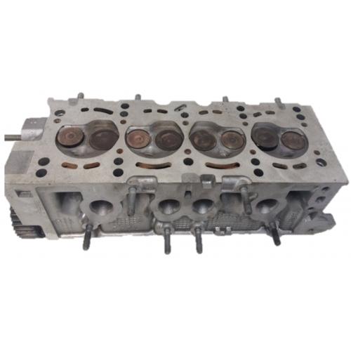 Cabeçote FIAT FIRE EVO 1.4 8V Remanufaturado Montado