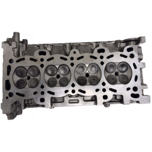 Cabeçote FORD DURATEC 2.0/2.3 16V Remanufaturado Montado