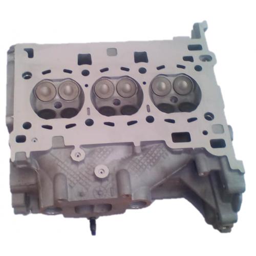 Cabeçote FORD KA 1.0 3CC Remanufaturado Montado