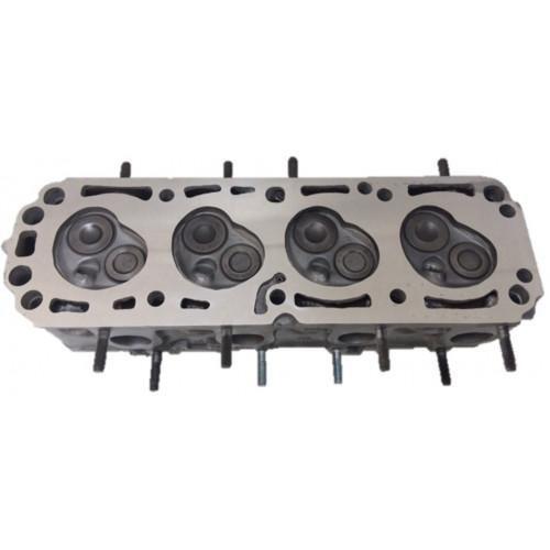 Cabeçote GM CORSA 1.2 8V Remanufaturado Montado