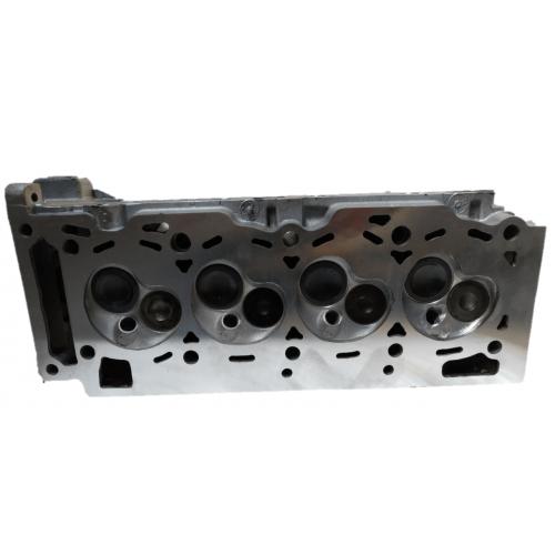 Cabeçote Ford Zetec Rocam 1.6 8v recondicionado montado .