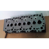 Cabeçote Hillux Ferro 2.8 8V 3L + Virabrequim (11101-54131)