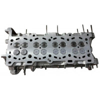 Cabeçote GM S10/BLAZER 2.8 16V LTZ Remanufaturado Montado