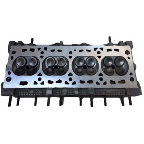 Cabeçote FIAT BRAVA 1.6 16V Remanufaturado Montado
