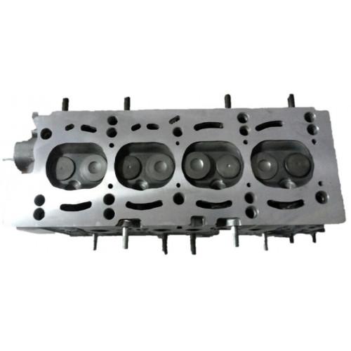 Cabeçote FIAT FIRE 1.0/1.3 8V Remanufaturado Montado