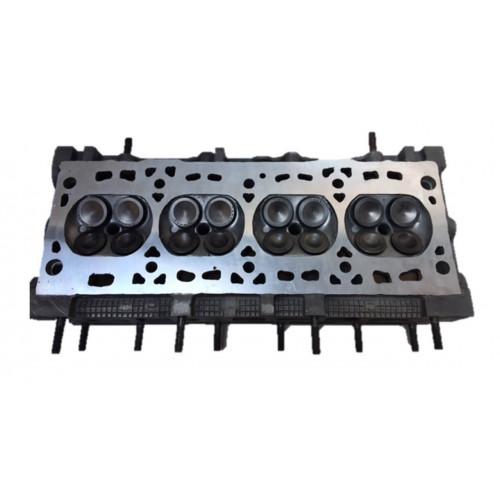 Cabeçote FIAT PALIO 1.6 16V Remanufaturado Montado com Valvulas
