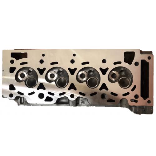 cabeçote do Ford Supercharger 1.0 8v Recondicionado Montado + Comando Novo