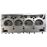 Cabeçote FORD 1.6 8V Motor CHT Remanufaturado Montado