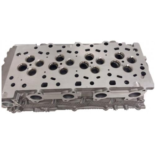 Cabeçote HYUNDAI HR 2.5 16V Remanufaturado Pelado
