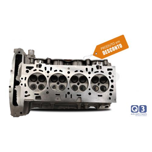 Cabeçote Gm Chevrolet Captiva 2.4 16V Inj. Indireta Novo