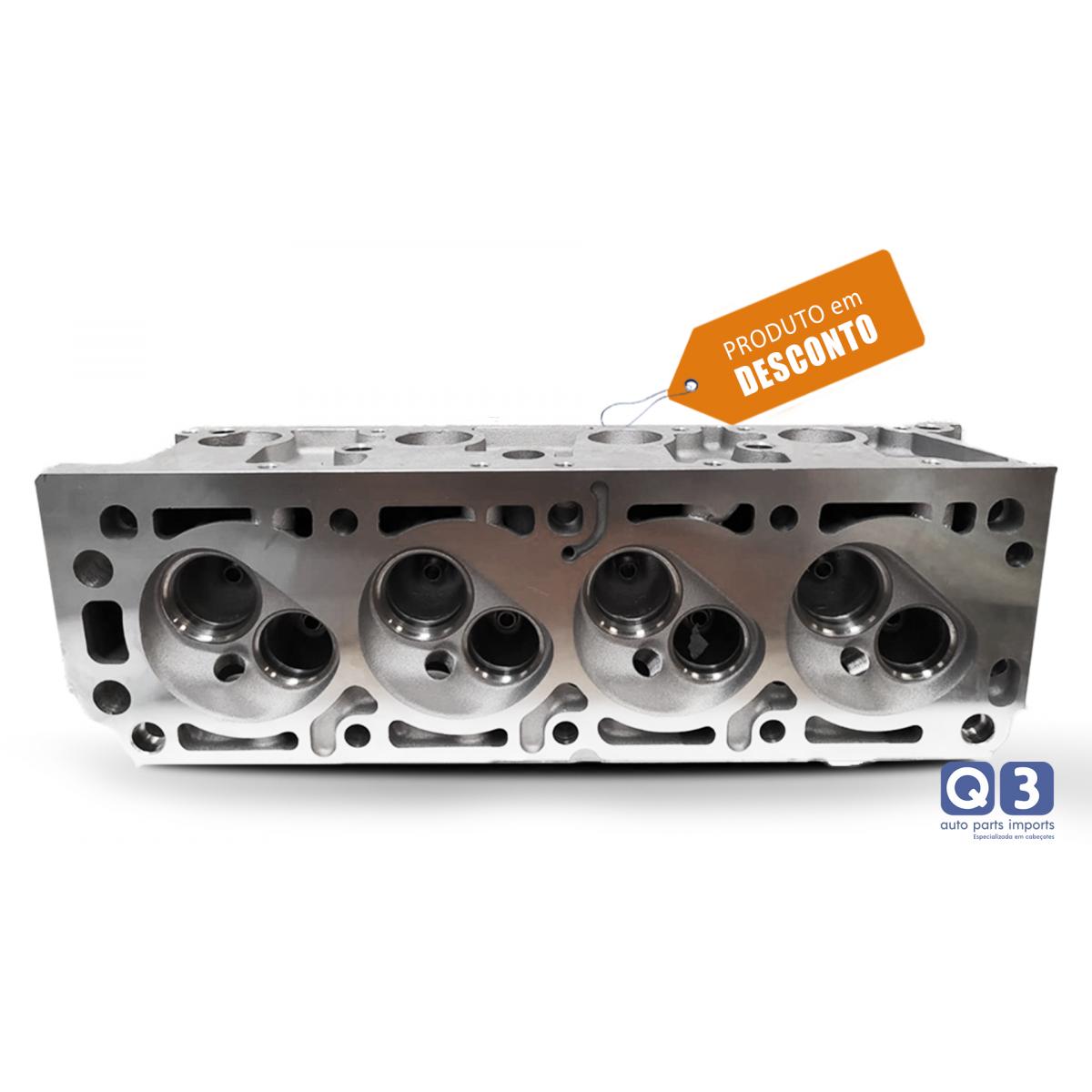 Cabeçote GM Chevrolet Astra | Vectra | Zafira | Monza 2.0 8v Novo (R90209896)