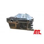Cabeçote Fiat Iveco 3.0 16V Euro 5 original .Produto da marca AMC (504384837)