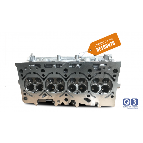 Cabeçote Audi A3  2.0 16V motor TSFI Novo