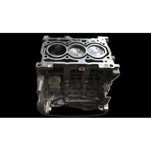 Bloco do Motor Fiat Argo 1.0 3 cilindros C/ Pistão Novo Original (7091969)