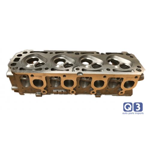 Cabeçote Chevrolet-Gm Cobalt 1.8 8v Roletado Flex de 2013 a 2019 original NOVO (93376337)