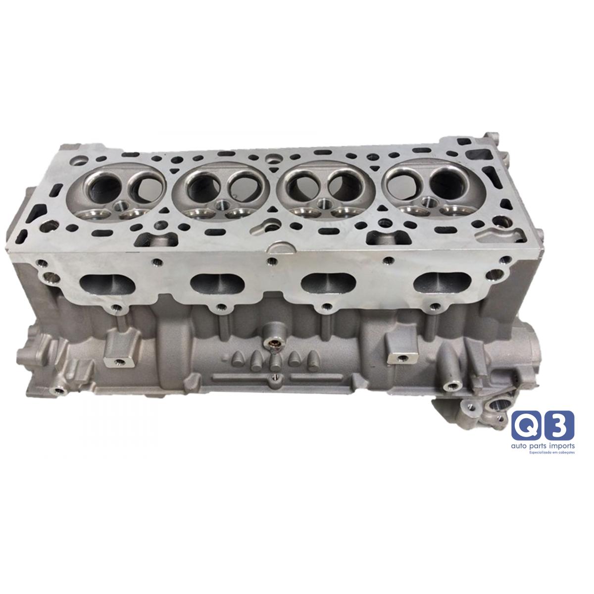 Cabeçote GM Chevrolet Cruze 1.8 16V motor Ecotec Novo  + Tuchos