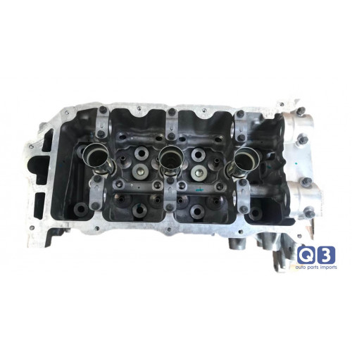 Cabeçote Chevrolet Omega 3.0 / 3.6 V6 Lado Direito Novo