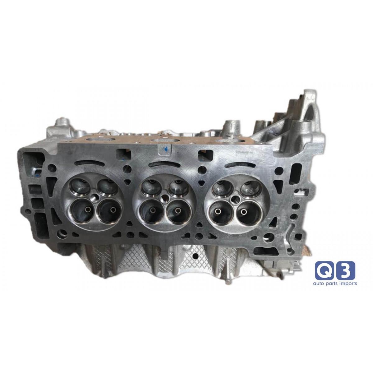 Cabeçote Chevrolet Omega/Captiva Original Novo 3.0 / 3.6 V6 (12641099)