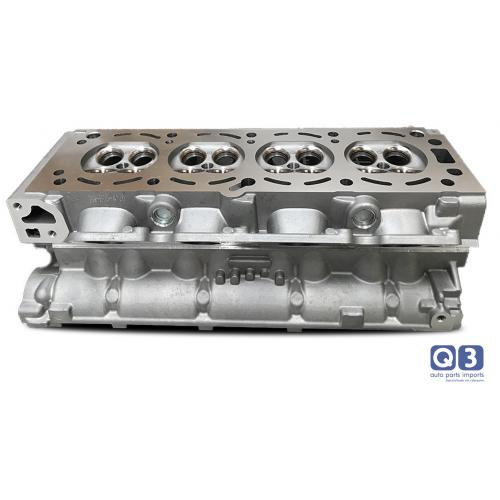 Cabeçote GM Astra/Vectra/Zafira 2.0 / 2.2 / 2.4 16V Novo (R90400173)