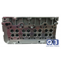 Cabeçote Fiat Ducato 2.3 16V Motor Multijet Euro 5 Novo