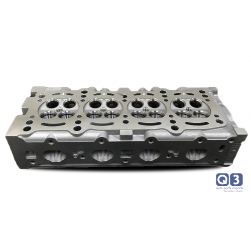 Cabeçote Fiat Fire 1.0 16v Doblo /Siena/Palio Weekend/Palio 1.0/1.3 16V Novo (46540338)