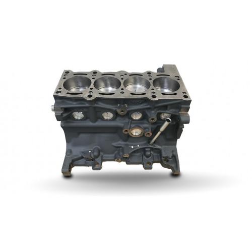 Bloco Motor Fiat Fire 1.3 8V com Pistões Anéis Gasolina Original