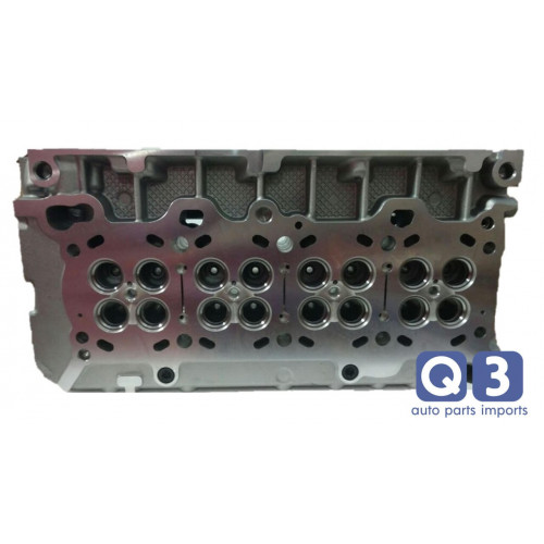 Cabeçote Boxer 2.3 16V Motor  Euro 5 Cabeçote Novo (70591MI326)