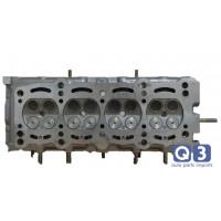 Cabeçote Fiat Fire 1.0 16V E 1.3 16V Novo Original Fiat Montado com as 16 Válvulas + junta