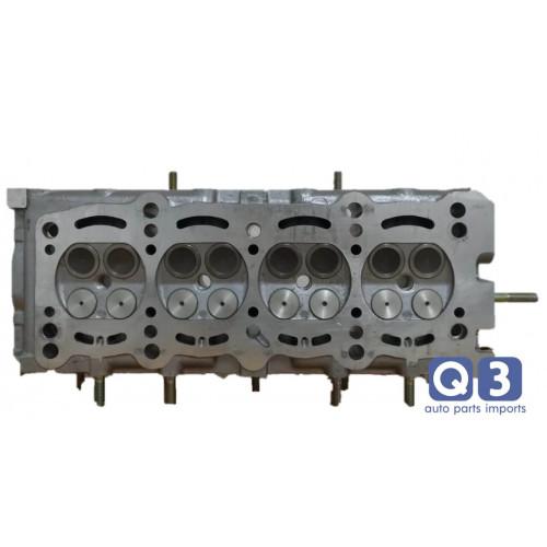 Cabeçote Fiat Fire 1.0 16v Doblo /Siena/Palio Weekend/Palio 1.0/1.3 16V Novo Original Fiat Montado (46540338)
