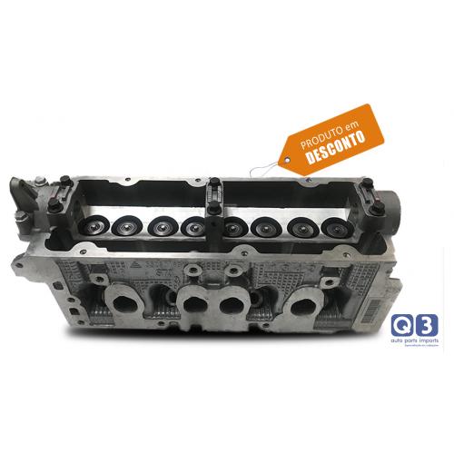 Cabeçote Fiat Grand Siena 1.4 8V motor Fire Novo Original Montado 2012 em diante (55250169)