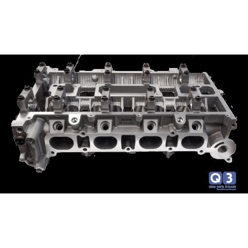 Cabeçote Ford  Fusion 2.3 16V motor Duratec Novo