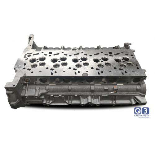 Cabeçote Ranger 3.2 20v 5 cilindros 2013 a 2020 Duratorq Puma Original