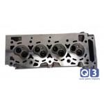 Cabeçote Ford Ka motor Zetec Rocam 1.0 8V Gasolina e Flex