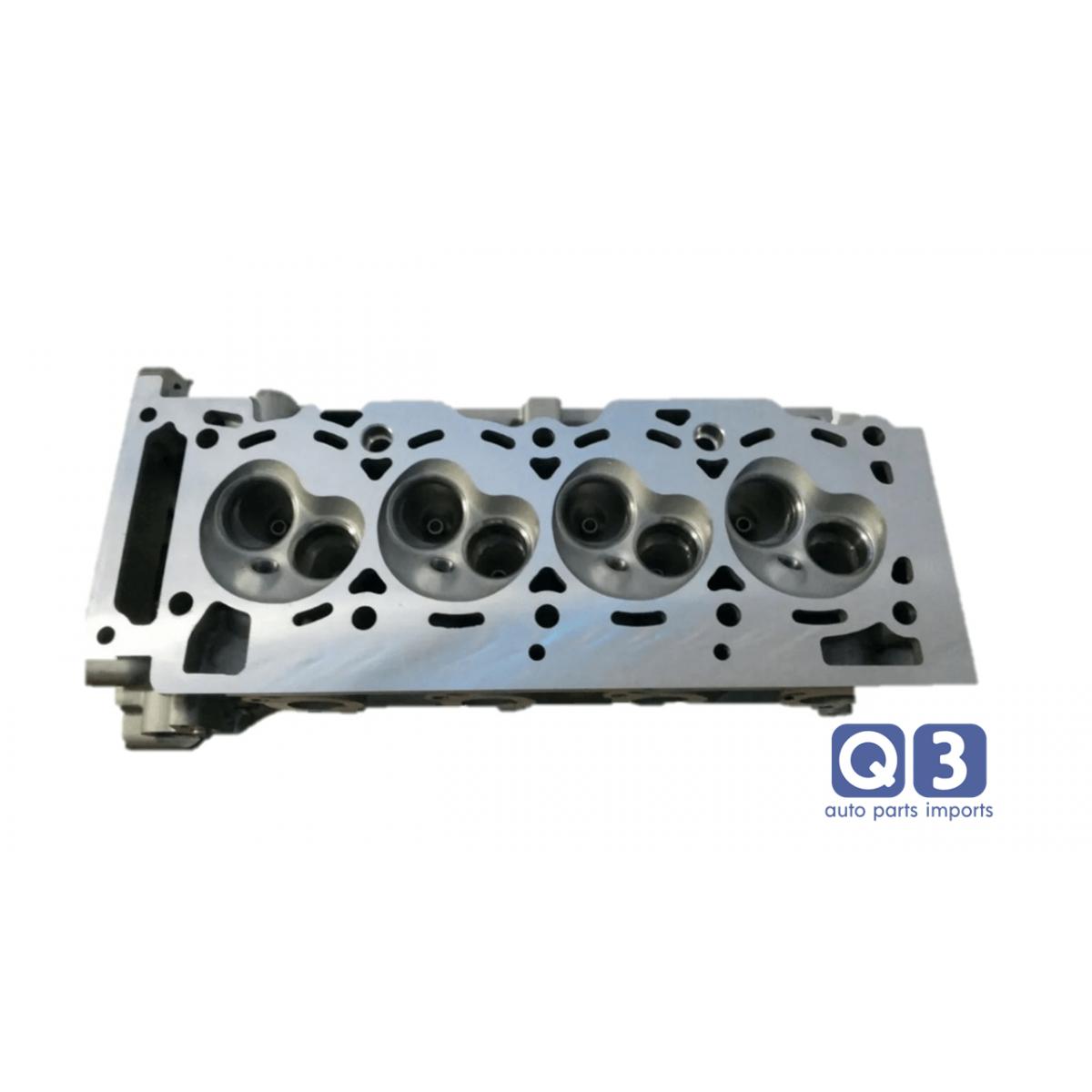 Cabeçote do Motor Ford Zetec Rocam 1.6 8V Gasolina e Flex número original (XS6E-6090)