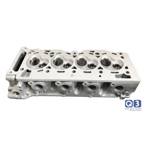 Cabeçote do Motor Ford Zetec Rocam 1.6 8V + Kit de Junta superior