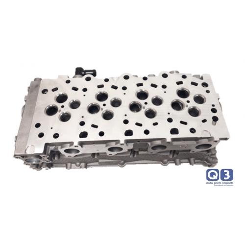 Cabeçote Kia Sorento 2.5 16V motor D4CB Novo