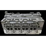Cabeçote Renault 1.6 16V Motor K4M Moderno C/Sensor Original Novo