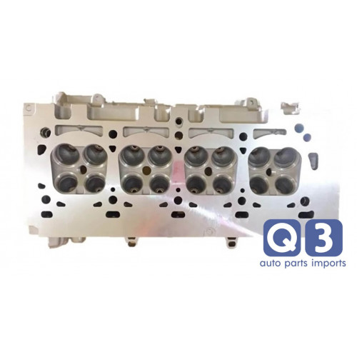 Cabeçote Renault 1.6 16V NOVO (Scenic|Clio|Logan|Livina|Duster)