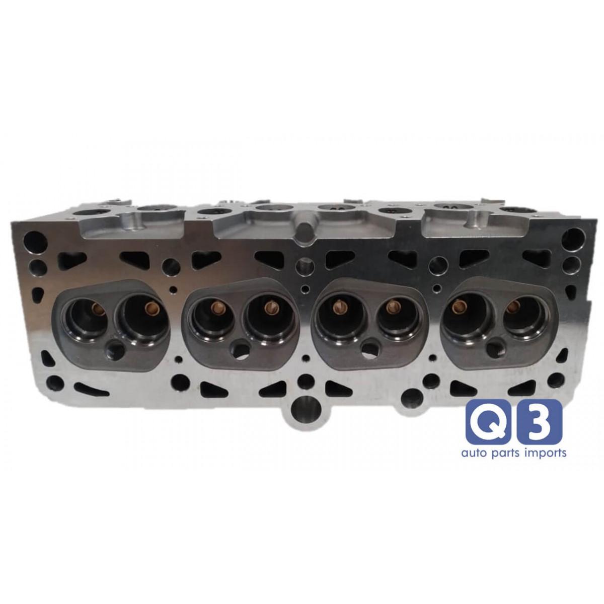 Cabeçote Volkswagen 1.8 e 2.0 8V Motor AP Tucho Hidráulico Novo