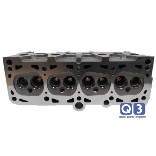 Cabeçote Volkswagen 2.0 8V Motor AP Hidráulico Novo Pronta entrega