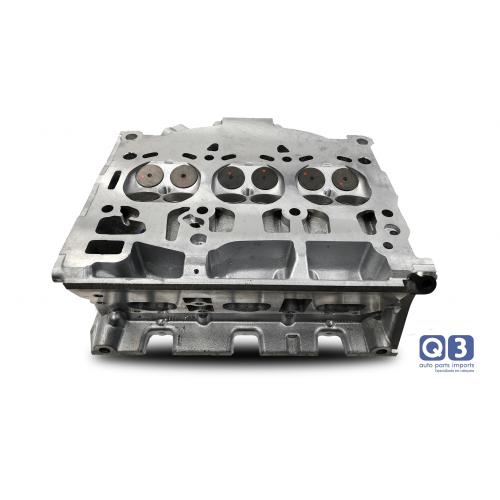Cabeçote Volkswagen Fox 3 cilindros Motor MSI Novo Original 04C103063M