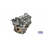 Cabeçote Volkswagen Fox/Gol/Voyage 1.6 8V Motor Power Novo (032103373T)