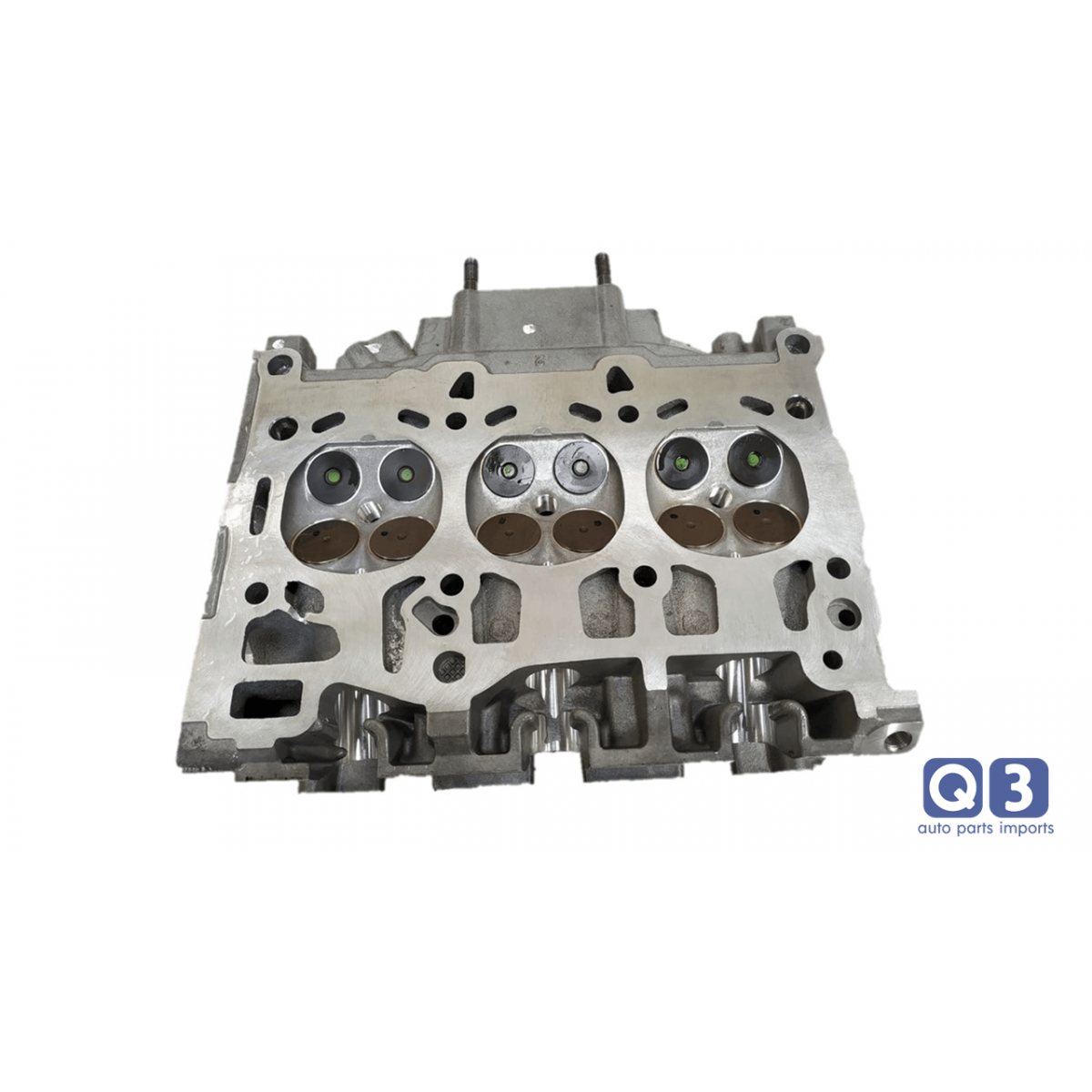 Cabeçote Volkswagen Up 1.0 TSI 12V - Motor DHSB Turbo 3CC Número Original 04C103404