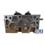 Cabeçote Fiat Fire 1.0 16v e 1.3 16V Novo Original Fiat Montado