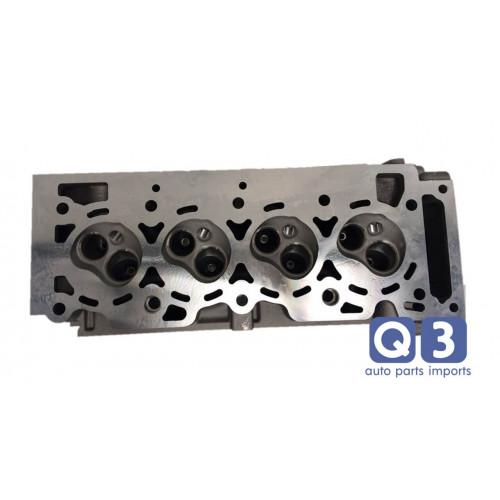 Cabeçote do Motor Ford Zetec Rocam 1.6 8V Gas/Flex número original (XS6E-6090)