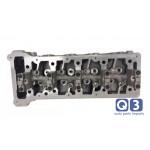 Cabeçote  Motor Ford Zetec Rocam  1.0 8V Escort /Fiesta /Ka Gas/Flex Novo (X56E6090)