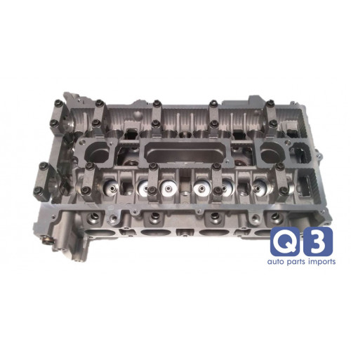 Cabeçote Ford Eco Sport  motor duratec 2.0 16V