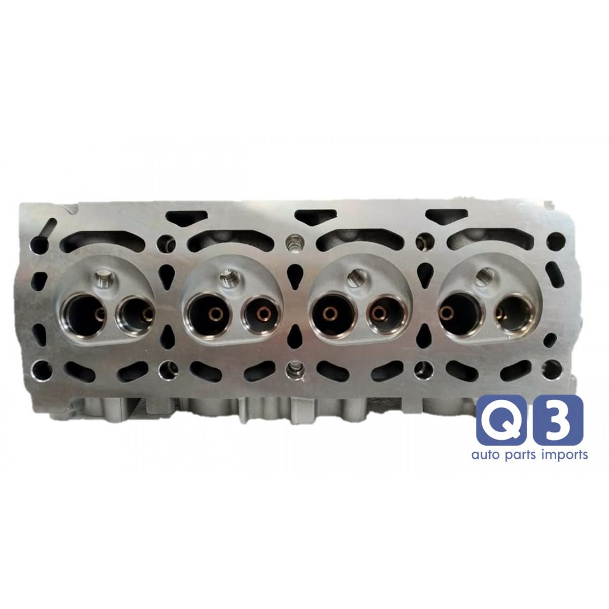 Cabeçote Volkswagen Fox 1.6 8V Motor Power Novo